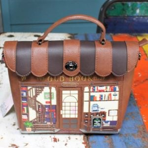 Vendula Bookshop Backpack