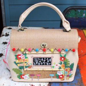 Vendula Tiki Bar Grace Bag