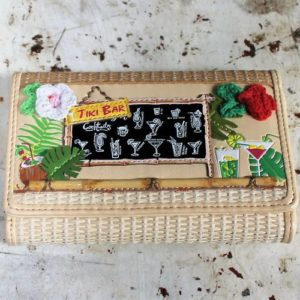 Vendula Tiki Bar Fit All Wallet Medium