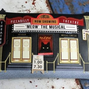 Vendula Pouch Bag – Piccadilly Theatre