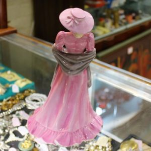 Coalport 'Ashley' Figurine