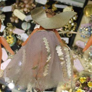 Kewpie Doll Trio
