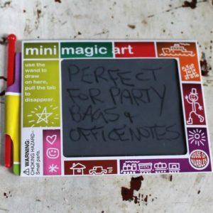 Mini Magic Art Screen