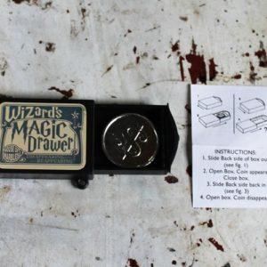 Magic Trick – Wizard's Drawer