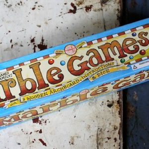 Marble Games in a Box