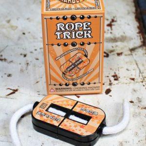 Magic Trick – Rope Cutter