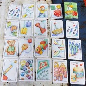 Memory Match Card Game