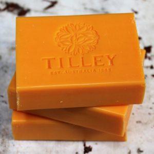 Tilley Soap Bar – Kakadu Plum