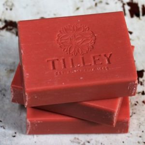 Tilley Soap Bar – Wild Gingerlily