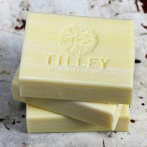 Tilley Soap Bar – Ylang Ylang & Tuber Rose