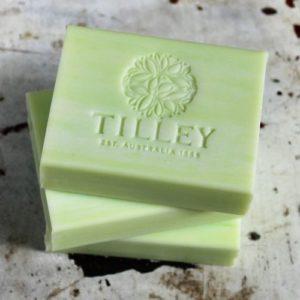 Tilley Soap Bar – Tropical Gardenia