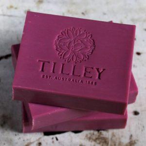 Tilley Soap Bar – Persian Fig