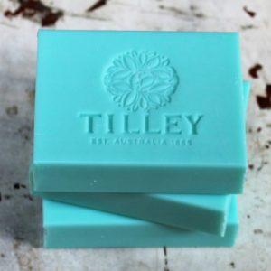 Tilley Soap Bar – Flowering Gum