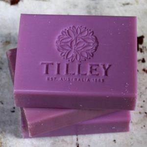 Tilley Soap Bar – Patchouli & Musk
