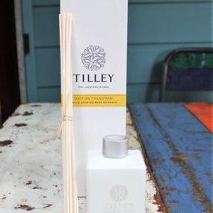 Tilley Diffuser – Tahitian Frangipani