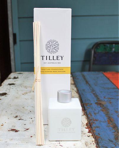 morpeth gift gallery hunter valley tilley tahitian frangipani hand nail body cream soap wash diffuser soy candle australian made natural