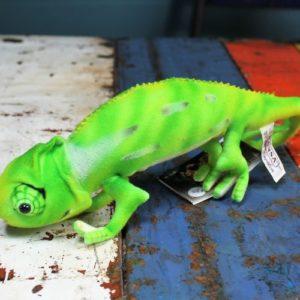 Chameleon by Hansa