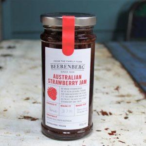 Beerenberg – Strawberry Jam