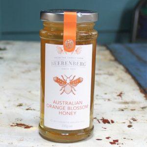 Beerenberg – Orange Blossom Honey