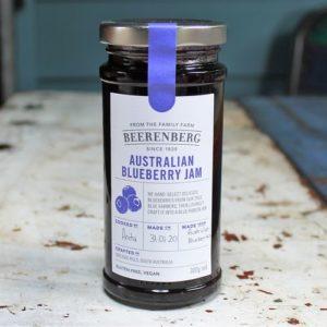 Beerenberg – Blueberry Jam