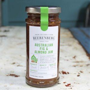 Beerenberg – Fig & Almond Jam