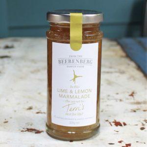 Beerenberg – Lime & Lemon Marmalade