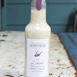 Beerenberg – Garlic Sauce