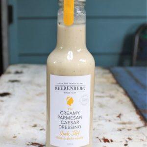 Beerenberg – Creamy Parmesan Caesar Dressing
