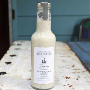 Beerenberg – Peppercorn Sauce