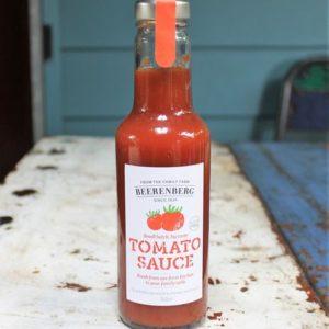 Beerenberg – Tomato Sauce