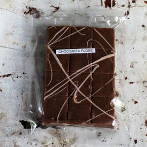 Fudge – Chocolate Jaffa