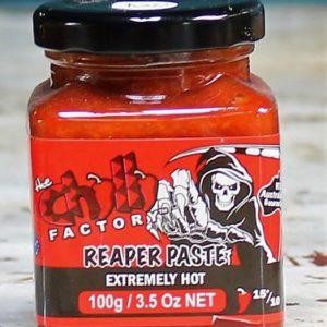 Reaper Chilli Paste