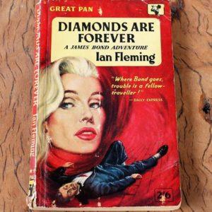 Book – Diamonds Are Forever