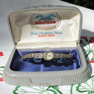 Waltham Ladies Watch