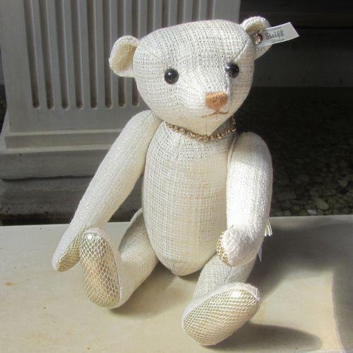 Morpeth Teddy Bears Steiff limited edition Hunter Valley Australia Aurelius