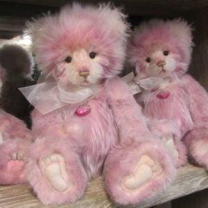Charlie Bears - Plush