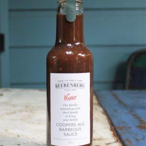 Beerenberg – Coopers Ale BBQ Sauce