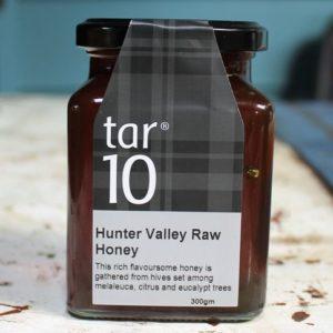 Tar10 Raw Honey