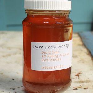 Hunter Valley 'Local' Honey 500g