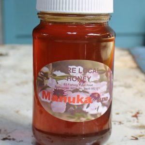 Hunter Region Manuka Honey