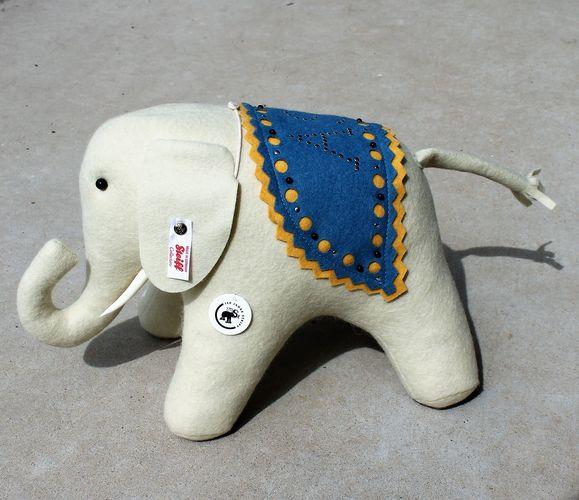 morpeth teddy bears hunter valley gift gallery steiff teddy bear elephant limited edition felt 2020 140th anniversary 29cm anna margarete steiff 006173