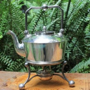 Teapot/Kettle & Stand