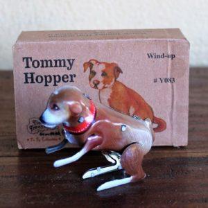 Dog – Tin Toy