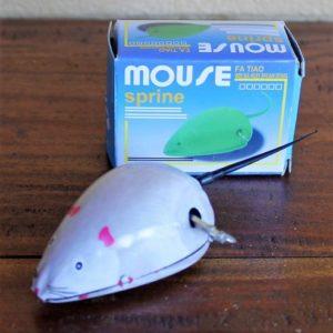 Mouse – Tin Toy