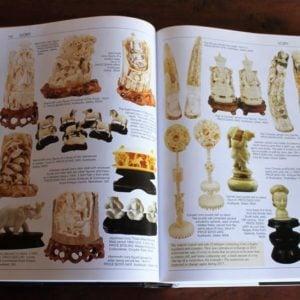 Antiques Handbook & Price Guide 2017/2018