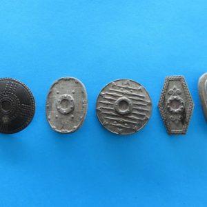 morpeth antique centre hunter valley german badge tinnie whw winter charity relief winterhilfswerk shields third reich