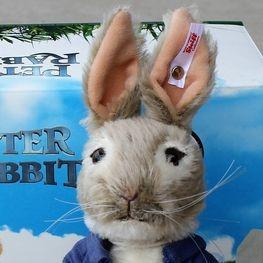 Peter Rabbit – 2020