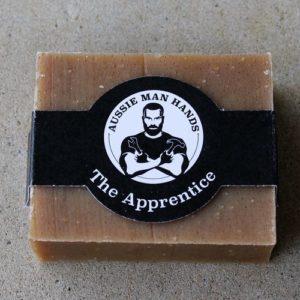 Medium Cleanse Soap Bar – The Apprentice