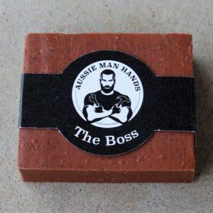 Heavy Duty Cleanse Soap Bar – The Boss
