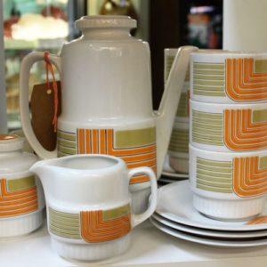 Tea/Coffee Service